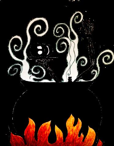 boilingskeleton
