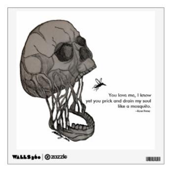skullillustration
