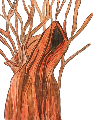 ghostwoods